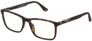 POLICE VPL 886 'ORIGINS 7' Designer Prescription Glasses