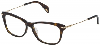 POLICE 'DONNA' VPL 506 'GOLDENEYE 6' Glasses