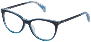 POLICE 'DONNA' VPL 736 'MEDEA 1' Prescription Eyeglasses Online