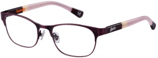 SUPERDRY 'DOLLIE' Women's Glasses<br>(Metal & Plastic)