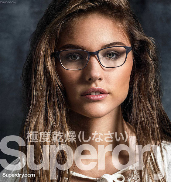 7ddd9899426 Superdry glasses were launched in 2011 and have already made quite an  impact on the optical market. The clothing brand itself was only founded in  2003